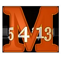 Matematico generator icon